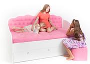 """Кровать-диван """"Princess"""" (без матраса)"""