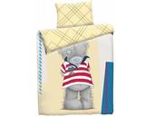 Постельное белье Teddy Моряк 404