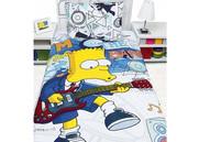 Постельное белье Simpsons