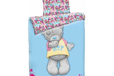 Постельное белье Teddy 400